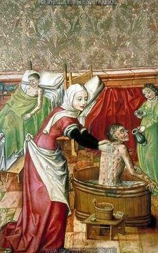 saint bath